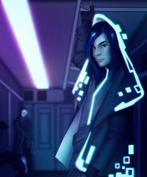 Uriel, personaje de Humanidad Dividida